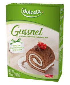 Gussnel Dolcela, 200g
