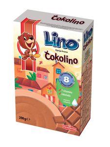 Čokolino, 200 g