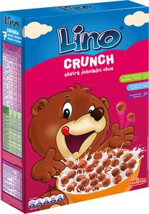 Lino Crunch, 225g