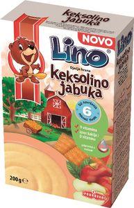 Lino Keksolino, jabolko, 200g