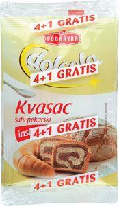 Kvas Dolcela, suhi, 4+1gratis, 5x7g