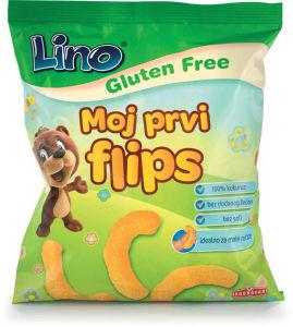 Lino Baby Flips, 25g
