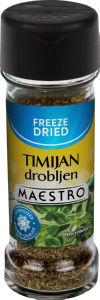 Timijan Maestro, liofiliziran postopek, 7 g