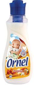 Mehčalec Ornel, babysoft, 1l