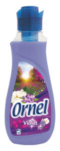 Mehčalec Ornel, violet, 1l