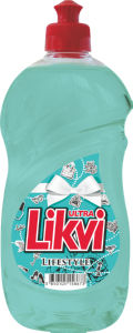Likvi Lifestyle, 500ml