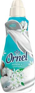 Mehčalec Ornel Jasmine&Cotton, 900ml
