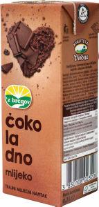 Čokoladno mleko Vindija, 0,2l