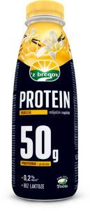 Napitek proteinski, z bregov Vindija, vanilija, 500 ml