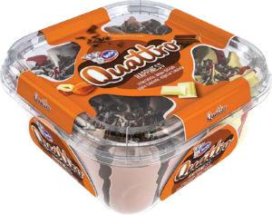 Sladoled Quattro Happiness,  1,65l