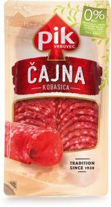 Narezek Pik Vrbovec, Čajna klobasa, 100 g