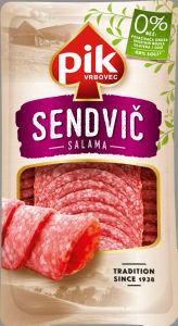 Narezek Pik sendvič salama, 100 g
