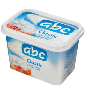 Namaz ABC, sveži kremni sir, 500g