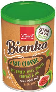 Kavovina Bio Bianka, 110g