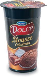 Desert Mousse, čokolada, 100 g