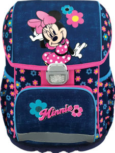 Torba ABC Minnie Flower