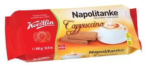 Napolitanke Koestlin, cappuccino, 300g
