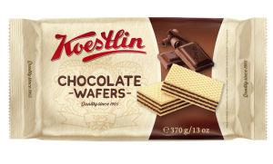 Napolitanke, čokolada, 370g