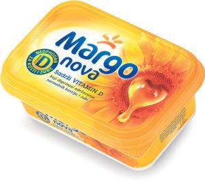 Margarina Margo, Nova, 250g