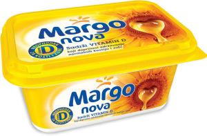 Margarina Margo, Nova, 500g