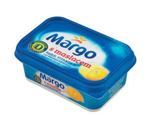 Margarina Margo z maslom, 250g