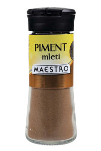 Piment Maestro, mleti, 36g