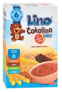 Čokolino Lino, baby, 210g