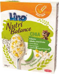 Lino Nutri Balace Chia, 350g