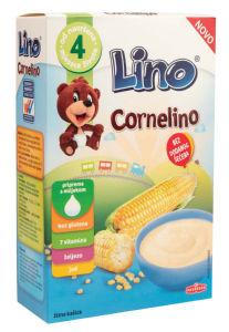 kašica Lino cornelino, 150g