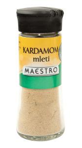 Kardamom Maestro mleti, 30g