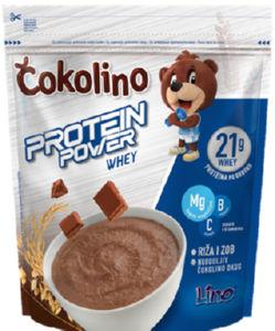 Čokolino protein, 400 g