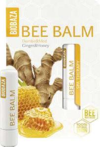 Balzam Biobaza, Bee balzam za ustnice, I&M