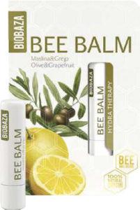 Balzam Biobaza, Bee balzam za ustnice, O&G