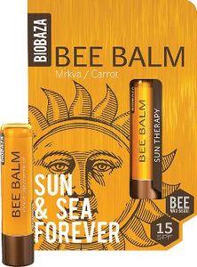 Balzam Biobaza, Sun za ustnice