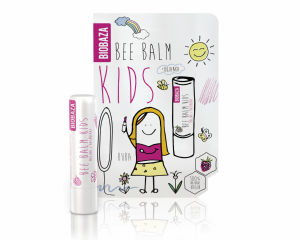 Balzam Biobaza, Bee kids, malina