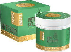 Glina Biobaza, Body anticelulit, 400g