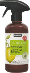 Detergent Biobaza Home za posodo, 500ml