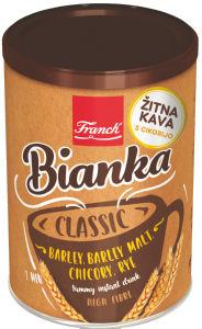 Kavovina Bianka, klassic, 110g