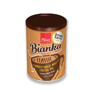 Kavovina Bianka, Classic Franck 110g