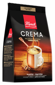 Kava Franck, crema ritual, 175g
