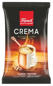 Kava Franck, crema ritual, 100g