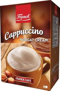 Cappuccino Nugat cream, 148g
