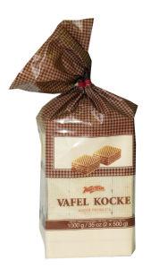 Napolitanke Vafel kocke, 1kg