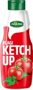 Ketchup Zvijezda, blagi, 1kg