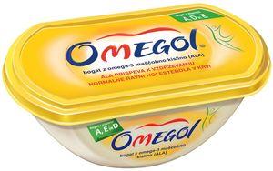 Margarinski namaz Omegol, 250g