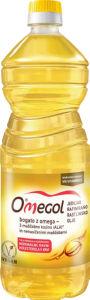 Olje Omegol+omega3, 1l