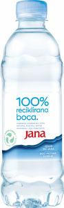 Mineralna voda Jana, 0,5l