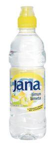 Pijača Jana, limona, limeta, 0,5l