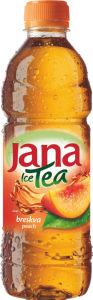 Ledeni čaj Jana, breskev, 0,5 l