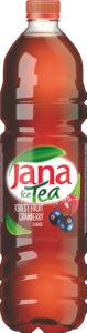 Ledeni čaj Jana gozdni sadeži, 1,5l